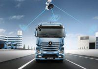 система мониторинга автотранспорта