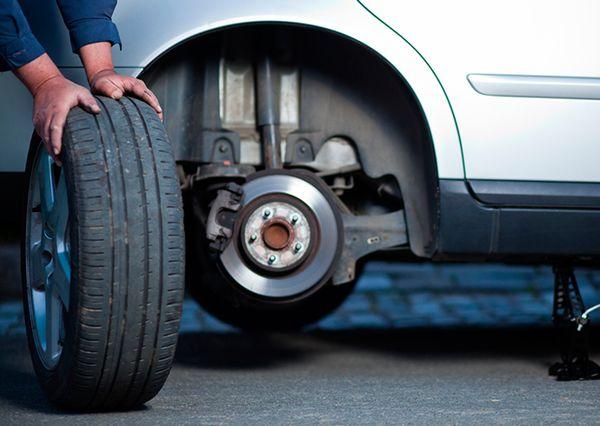 выбор колес для авто